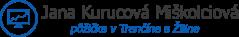 pôžička Žilina - logo